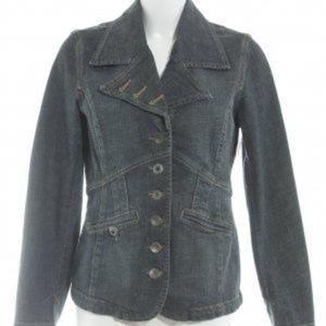 World of wissmach Denim Jacket